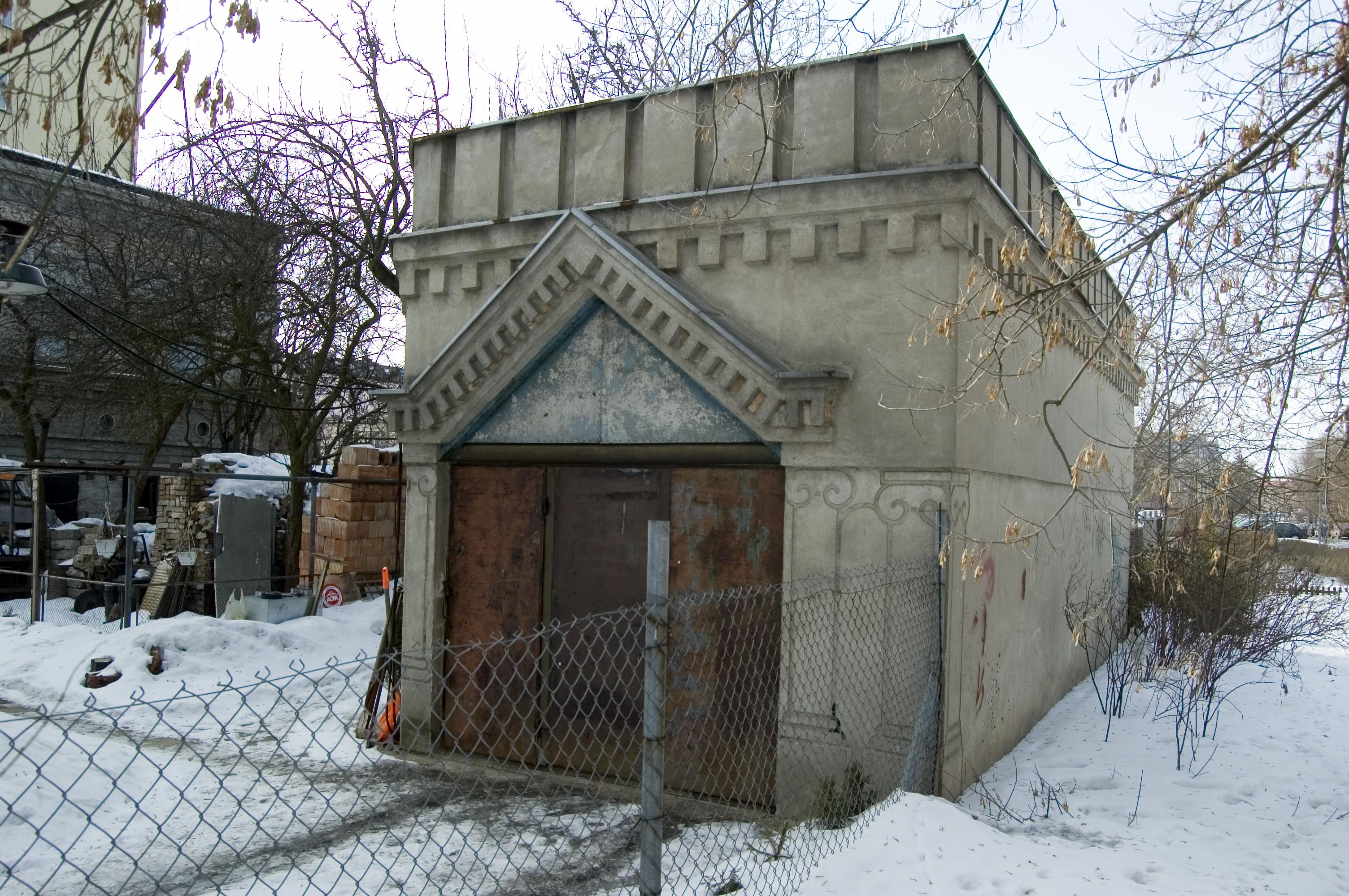 Dom naJelonkach - 5
