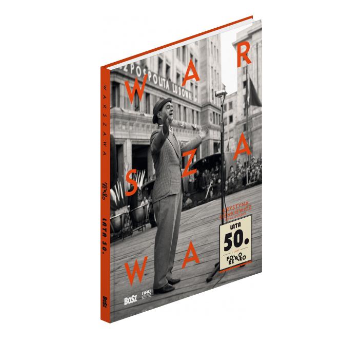 Warszawa 50