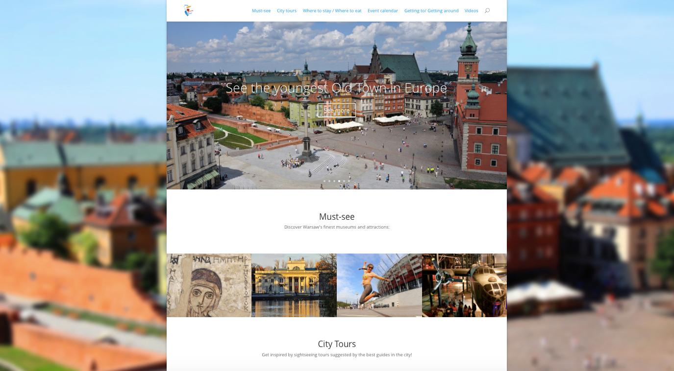 Warsawcitybreak.com