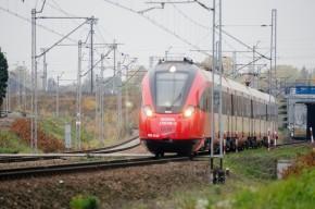 Oby wzrosła rola kolei w komunikacji miejskiej