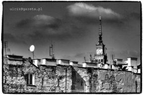 fot. Ula Marchlik wystawa WARSZAWA-KONTRASTY