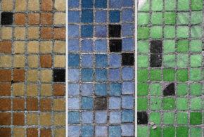 Trzy kolory, które określały naszą jelonkową rzeczywistość