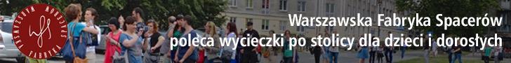 Warszawska Fabryka Spacerów