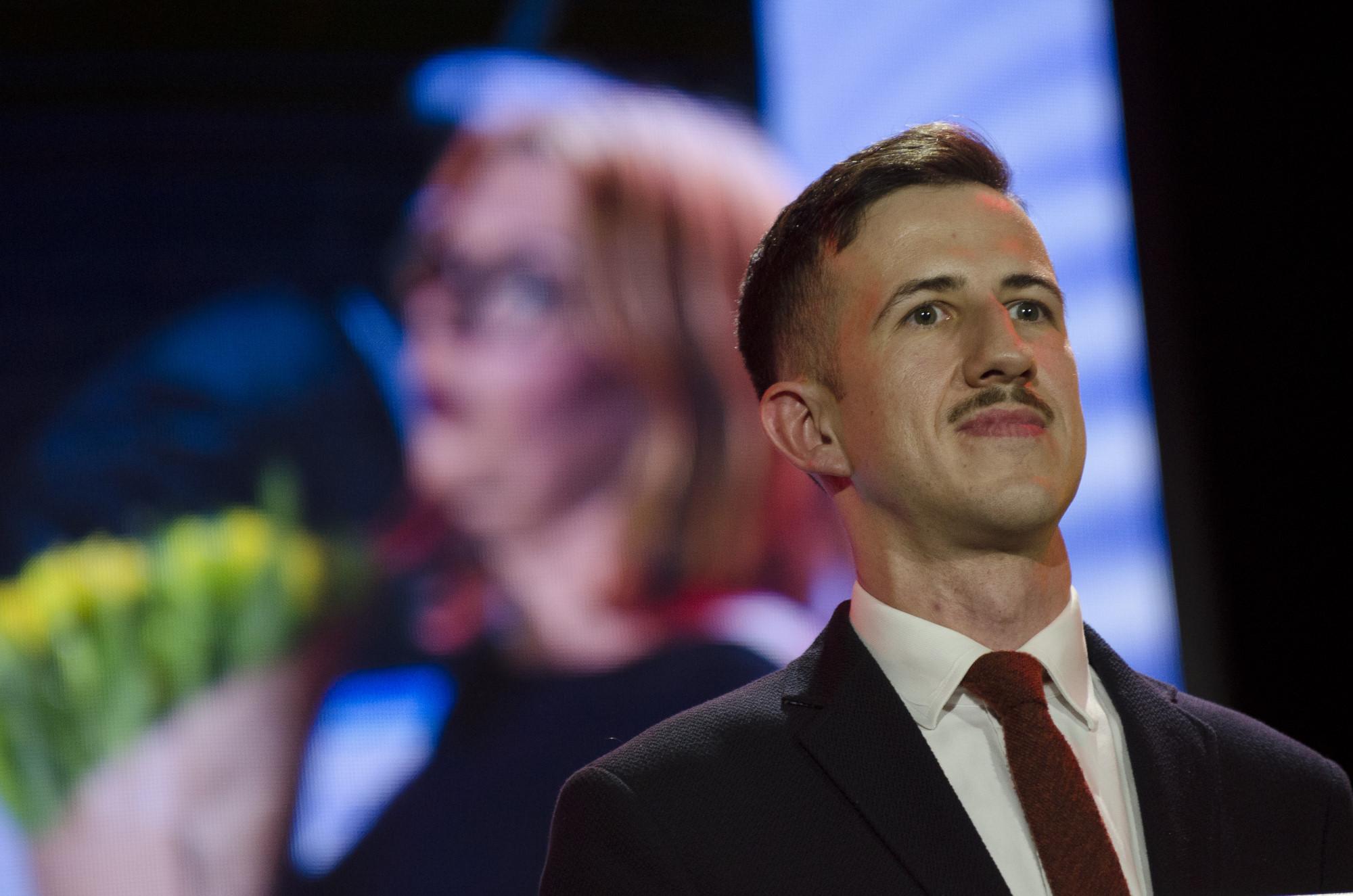 """Grzegorz Piątek, laureat wkategorii """"Edycja warszawska"""""""