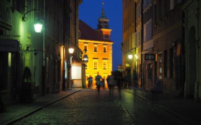 Olympus Polska partnerem fotograficznym Okna naWarszawę