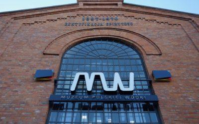 Muzeum Polskiej Wódki otwarte