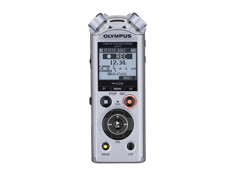 Dyktafon cyfrowy LS-P1