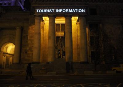 Informacja Turystyczna w PKiN