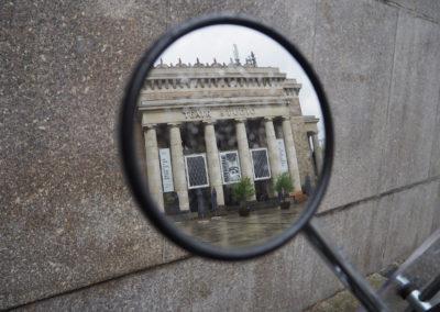 Warszawa w lustrze - Teatr Studio