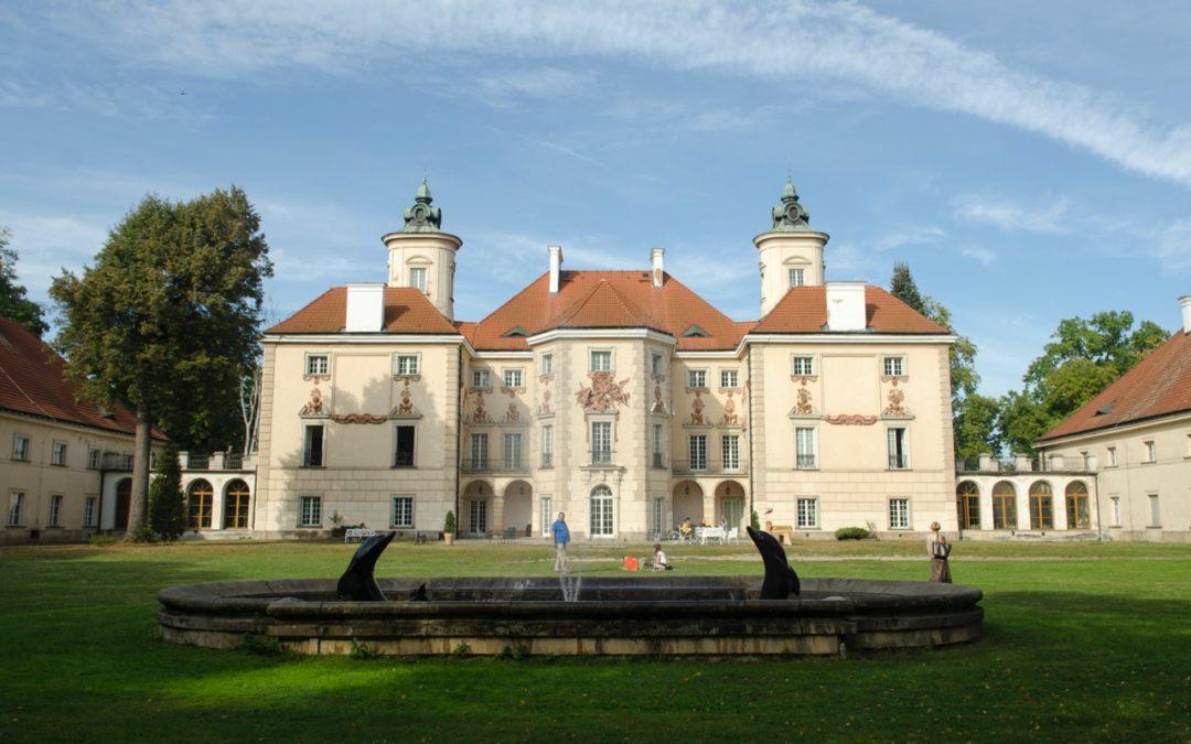 Pałac Franciszka odulicy Marszałkowskiej
