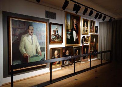 Gabinet portretów