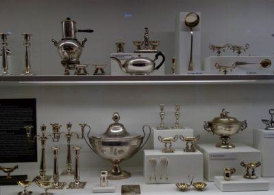 Gabinet sreber iplaterów warszawskich