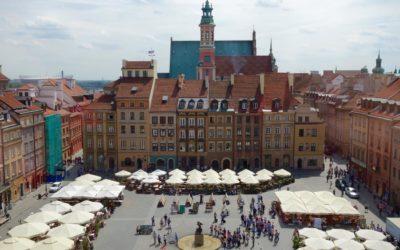 Historie ukryte wrzeczach – wielkie otwarcie Muzeum Warszawy