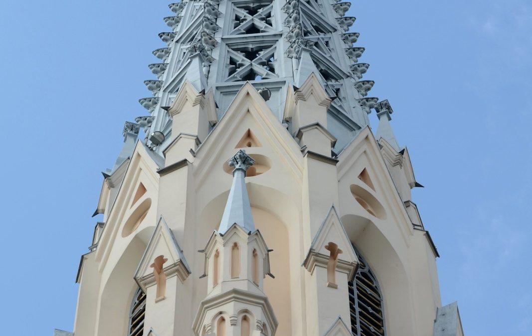 Quiz: jak dobrze znasz warszawskie wieże?