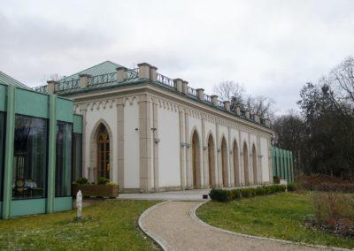 Opinogóra - muzeum romantyzmu