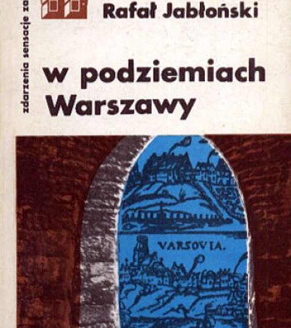 Wpodziemiach Warszawy