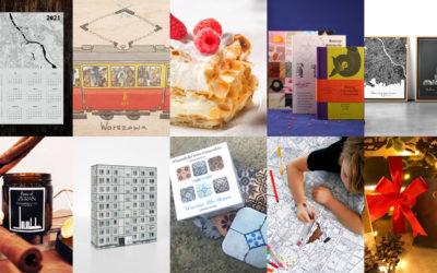10 warsawianistycznych prezentów podchoinkę 2020